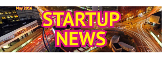 Startup news – sample project